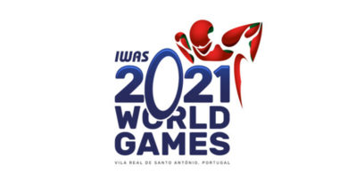 IWAS World Games 2021