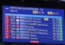 Arnošt si doplaval pro paralympijský rekord