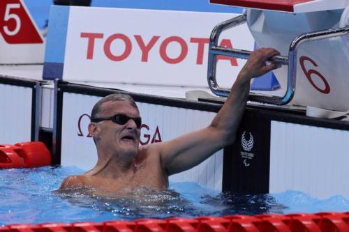 LPH Tokyo 2020, rozplavba 100m Znak S11